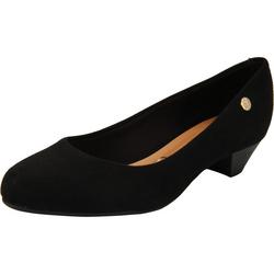 Sapato Vizzano Camurça Flex