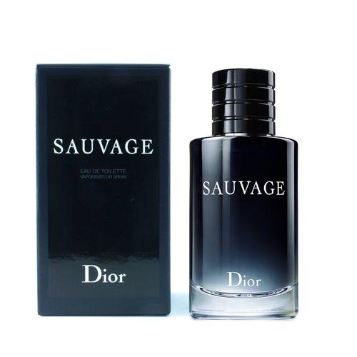 Tudo sobre 'Sauvage Masculino de Christian Dior Eau de Toilette 100ml'