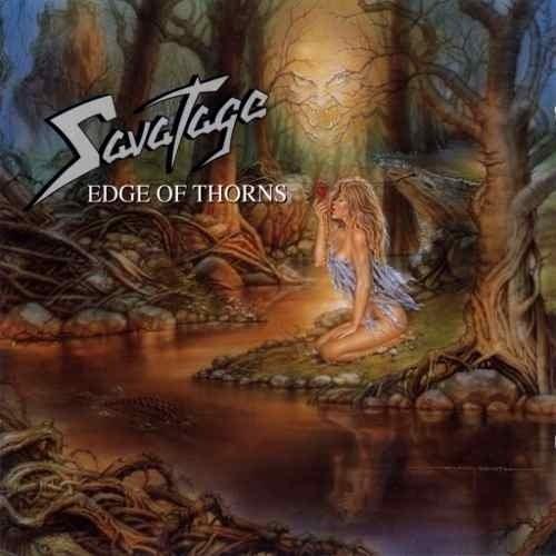 Tudo sobre 'Savatage - Edge Of Thorns'