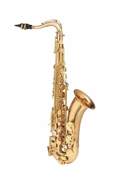Sax Tenor Michael Dual Gold Wtsm48 - Duplo Dourado