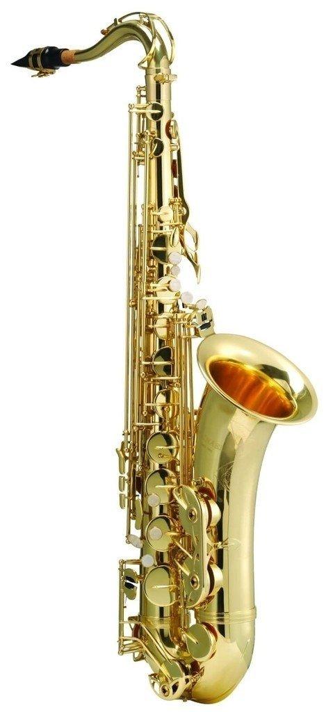 Sax Tenor Michael Wtsm35 Bb - Laqueado