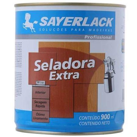 Sayerlack Seladora Madeira 0,9 Litro