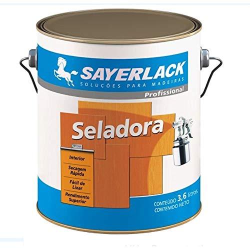 Sayerlack Seladora Madeira 3,6 Litros 3,6 Litros