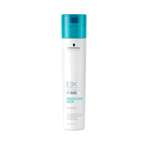 Schwarzkopf Shampoo Bc Bonacure Moisture Kick 250ml
