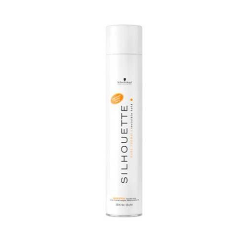 Schwarzkopf Silhouette Hairspray Flexible Hold Finalizador de Fixação Flexível 500ml