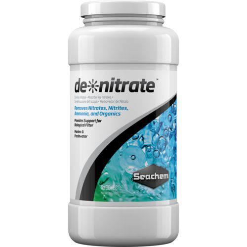 Seachem - DeNitrate - Removedor de Nitrato - 500 Ml