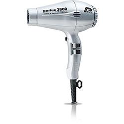 Secador 3800 Ion Prata 220v - Parlux