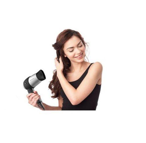 Secador de Cabelo Beauty Multilaser Bivolt - Eb01