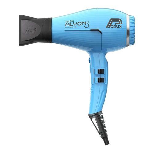 Secador de Cabelo Parlux Alyon Air Ionizer Tech Azul 127v