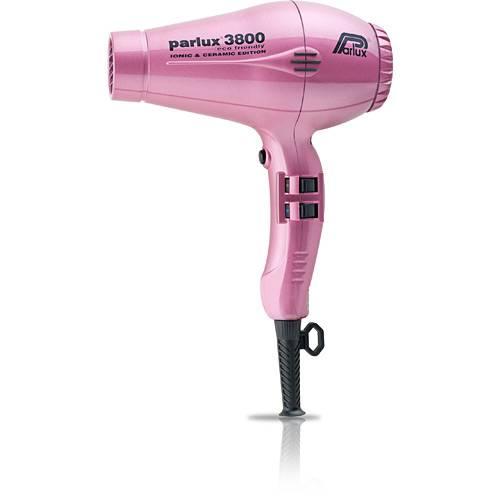 Secador Íon 3800 Rosa - Parlux