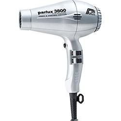 Secador Íon Parlux 3800 Prata