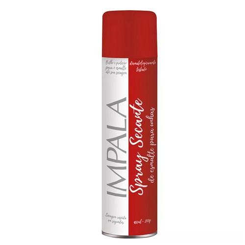 Secante de Esmalte Impala Spray com 400ml