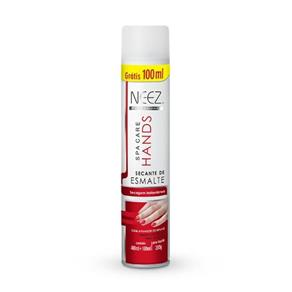 Secante de Esmalte Neez Spray - 500ml