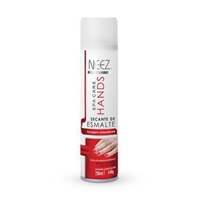 Secante de Esmalte Neez Spray - 250ml