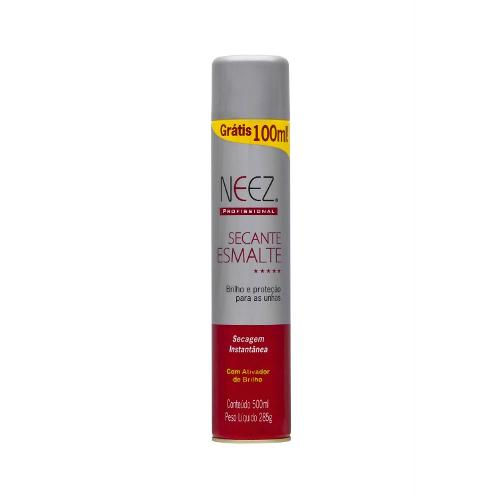 Secante Esmalte Spray Neez 500ml