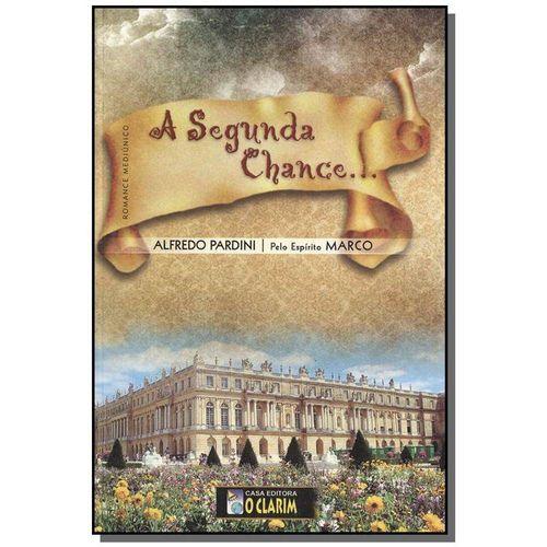 Segunda Chance /a/