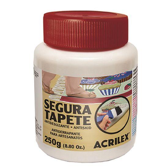 Segura Tapete Antiderrapante para Artesanato Acrilex 250g