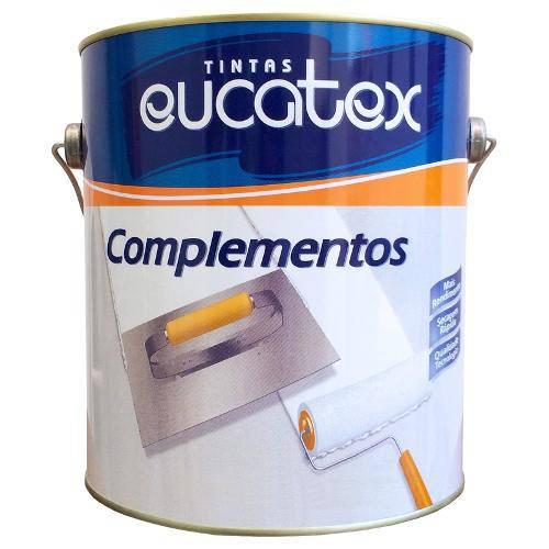 Massa Acrilica Eucatex 3,6lts