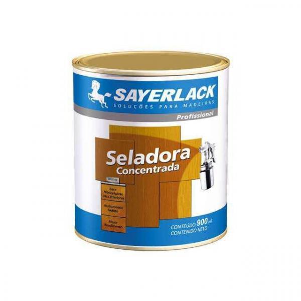 Selador Madeira 0,9lts N/L 597 Sayerlack