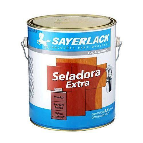Seladora Extra para Madeira 3,6 L