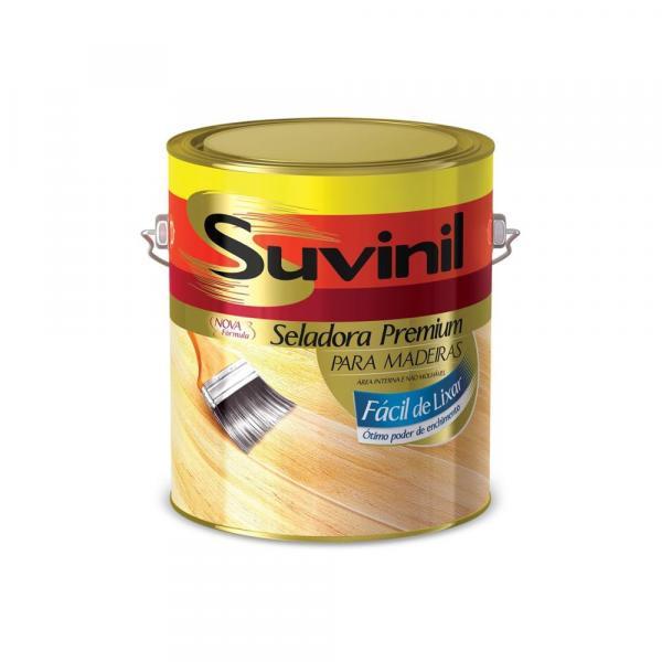 Seladora Extra para Madeira 900 Ml Ref. 52734244 - Suvinil