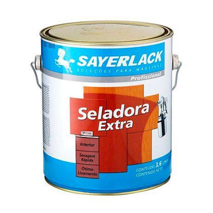 Seladora Extra para Madeira Sayerlack 3,6 Litros