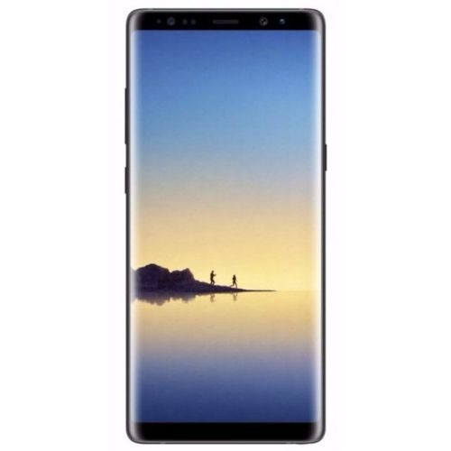 Seminovo: Samsung Galaxy Note 8 64gb Preto Usado