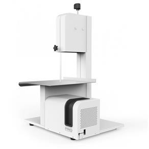 Serra Fita Pro com Motor 1/3 CV Bivolt - Anodilar