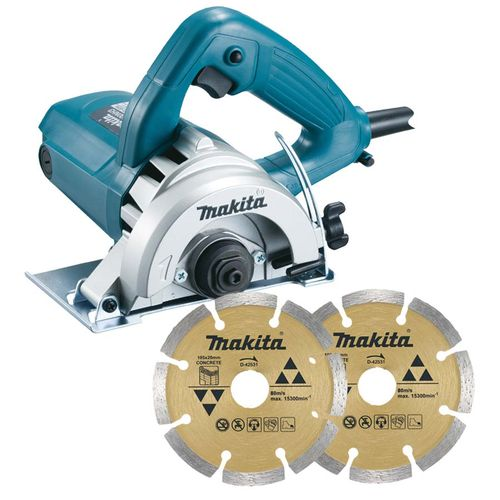 Serra Mármore 110mm 1275w - 4100nh3zx2 - Makita