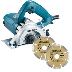 Serra Mármore 110mm Makita 4100 NH3ZX2 - 220V