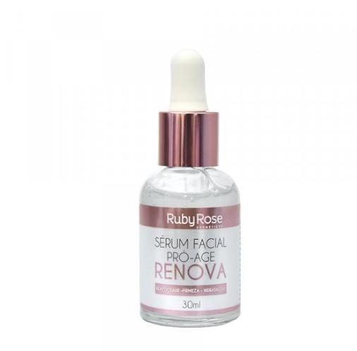 Sérum Facial Pró-Age Renova HB 313 - Ruby Rose