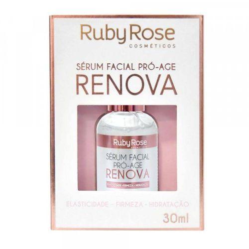Sérum Facial Pró-age Renova Ruby Rose Hb313 - 30ml