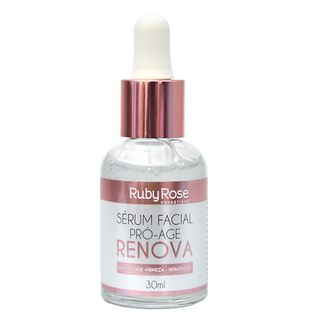 Sérum Facial Ruby Rose - Pró Age Renova 30ml
