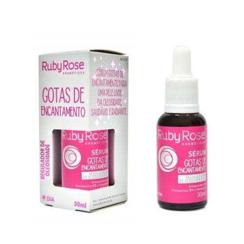 Sérum Gotas de Encantamento Dia Ruby Rose Hb-310 30 Ml