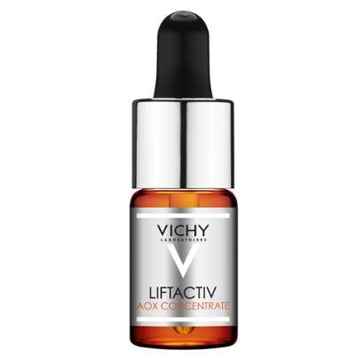 Tudo sobre 'Sérum Vichy Liftactiv AOX Concentrate 10ml'