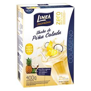 Shake Línea Pina Colada 400g
