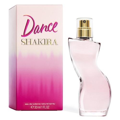 Shakira Dance Eau de Toilette Feminino 30 Ml