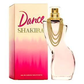 Shakira Perfume Dance Eau de Toilette - 80ml