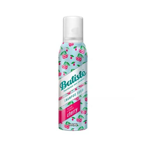 Shampoo a Seco Batiste Cherry - 150ml