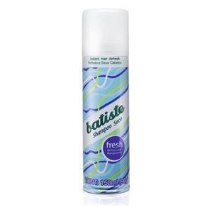 Shampoo a Seco Batiste Spray Fresh - 150ml