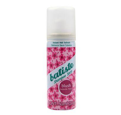 Shampoo a Seco Spray Blush 50ml - Batiste