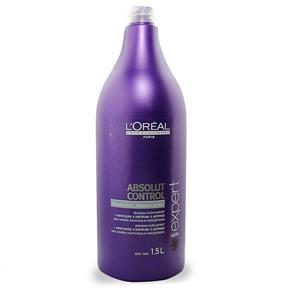 Tudo sobre 'Shampoo Absolut Control'