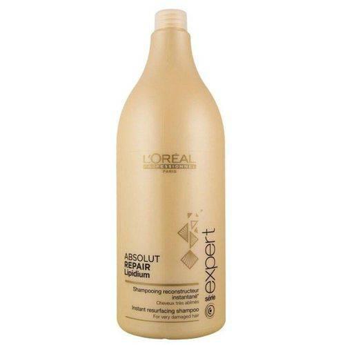 Shampoo Absolut Repair Cortex Lipidium 1500ml - Loreal Professionnel - Loreal