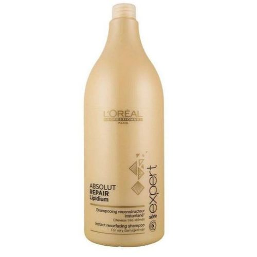 Shampoo Absolut Repair Cortex Lipidium 1500l L'oréal Professionnel