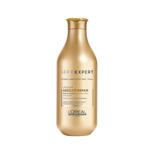 Shampoo Absolut Repair Cortex Lipidium L'Oréal Professionnel 300ml