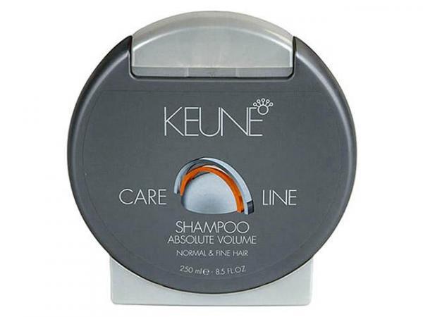 Shampoo Absolute Volume 250ml - Keune