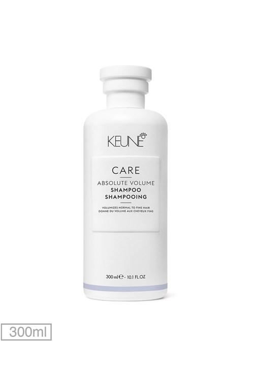 Shampoo Absolute Volume Keune 300ml