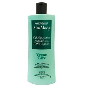 Shampoo Alfaparf Alta Moda Vegan Care 300ml