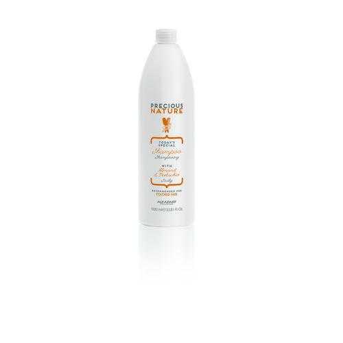 Tudo sobre 'Shampoo Alfaparf Precious Nature Cabelos Coloridos 1 Litro'
