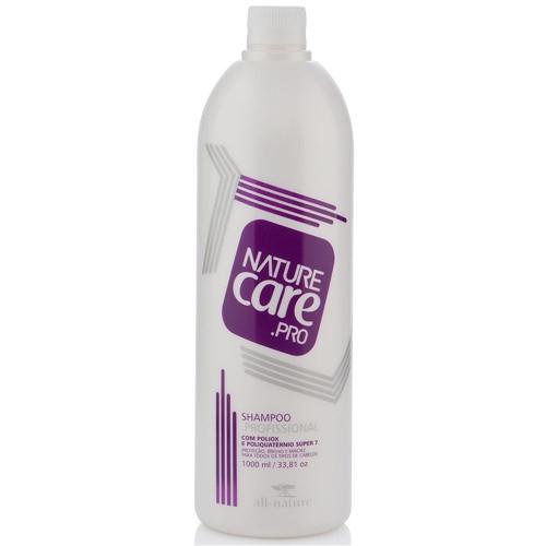 Shampoo All Nature Care 1000ml